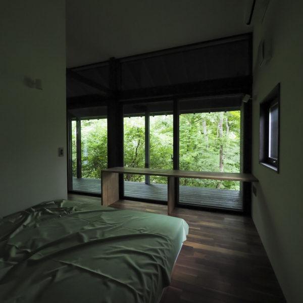 別荘・別邸