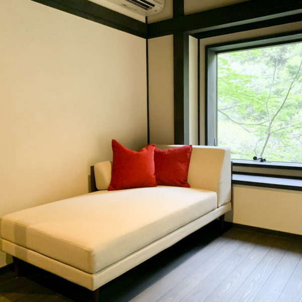 旅館リノベーション