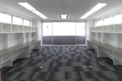 オフィス内装デザイン